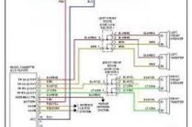 2002 nissan xterra radio wiring diagram 2000 nissan xterra radio