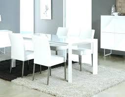 lot de 6 chaises salle à manger lot 6 chaises henderson wire pro