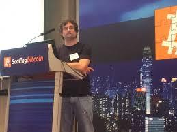 Craig Bench Deutsche Bank Coindesk U0027s Most Influential People In Blockchain 2016 Coindesk