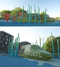 playground design 15 creative playground designs you ll wish existed when you were a