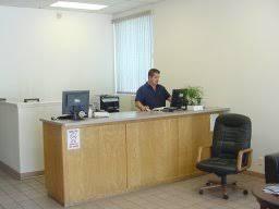 Customer Service Desk Contact Lee U0027s Auto Repair Service Rancho Cordova