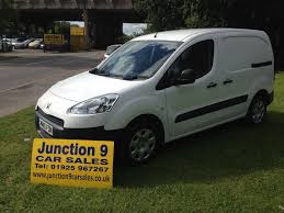junction 9 car sales used car showroom warrington