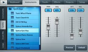 fl studio apk fl studio mobile apk 2 0 3 paid free tools app for