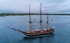 ssv oliver hazard perry transits the cape cod canal album on imgur
