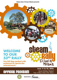steam rally program 2016 lo res by mcpherson media group issuu