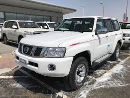 nissan patrol 2017 baniyas car dealers nissan patrol safari 2017