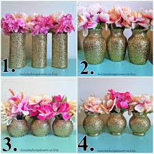 3 gold wedding centerpieces centerpiece sets wedding decorations