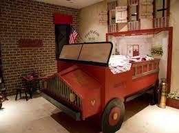 Fire Truck Bunk Bed Fire Truck Kids Bed The Amazing Fire Truck Bunk Bed U2013 Three