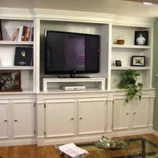 built in tv cabinets designs white colors elegant tv cabinets