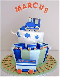choo choo train christening cake christening cakes sydney
