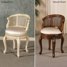 ideas bathroom vanity stools for voguish gold vanity stool