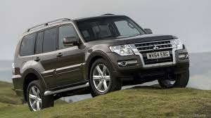 mitsubishi old models successor to the mitsubishi pajero montero shogun cancelled