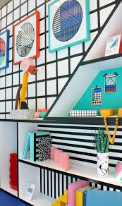 littlebigbell mixing colour and patterns in decor archives