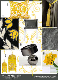 Ideas For Grey And Yellow Bedroom Grey And Yellow Interior Design Design Ideas Photo Gallery