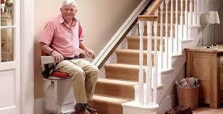 best omaha stair lift installer cain s mobility ne
