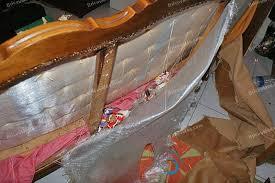 tapisser un canapé restaurer un canapé de a à z conseils des bricoleurs du forum