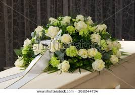Funeral Flower Bouquets - funeral flowers stock images royalty free images u0026 vectors