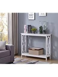 sofa u0026 console tables amazon com