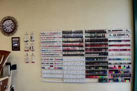 hana nails day spa home