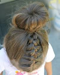 images of braids with french roll hairstyle braid bun hairstyle