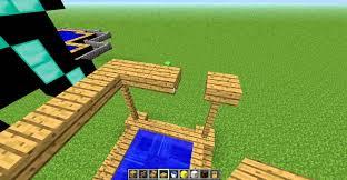 construire son jacuzzi tutto minecraft comment faire un jacuzzi youtube