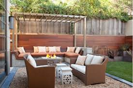 Backyard Sitting Area Ideas Awesome Outdoor Seating Area Home And Garden Design Ideas