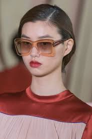 the best eyewear of spring 2017 fashion shows u2013 the impression