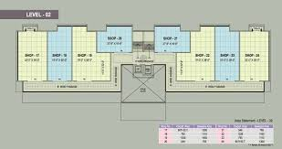 Touch Floor L Floor Plan Sai Midas Touch At Ahmednagar Pune Jetpace