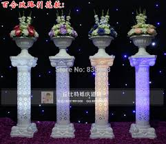 Wedding Arches Columns Light Proof Picture More Detailed Picture About 2016 New Wedding