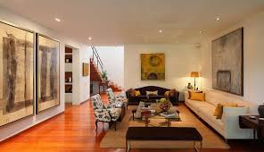 a study in crisp contemporary design exquisite house m in lima