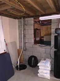ohio basement authority radon gas mitigation photo album radon