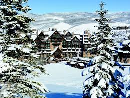 Avon Colorado Map by Mapping The 18 Best Ski Hotels For Families