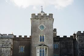 when your home is a castle and a tourist destination wsj