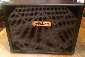 8 ohm bass speaker cabinet albion bls 115 15 bass speaker cabinet 8 ohm 300 reverb