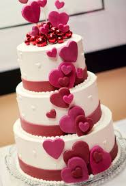 ruby wedding cakes best 25 ruby wedding cake ideas on 40th wedding