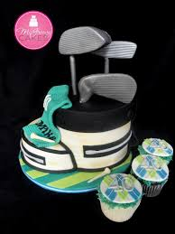 great golf cakes for the golf lover in your life