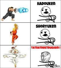 Street Fighter Meme - street fighter meme cave 3