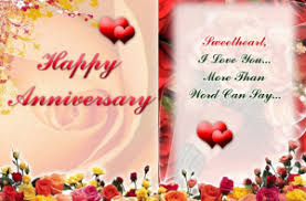 1st Anniversary Wishes Messages For Wife 1st 25th Happy Anniversary Wishes Sms Shayari Messages