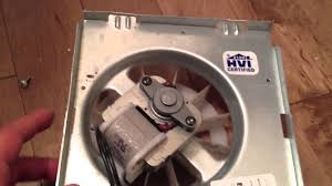 Bathroom Exhaust Fan Motor realie