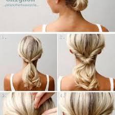 Einfache Hochsteckfrisurenen Kurze Haare by Kreativ Kurze Haare Hochstecken Bilder Deltaclic