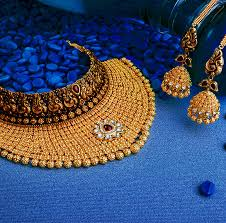 best necklace stores images Short necklace 1 gold jewellery bridal jewellery stores best jpg