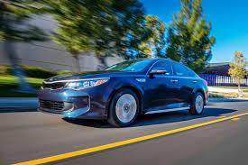 kia amanti bentley 2018 kia optima hybrid features review the car connection
