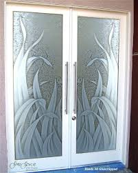 Modern Main Door Designs Home Decorating Excellence by Door Design Glass Etching Doors Designs Obscure Shine On Harvest