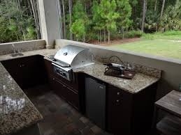 outdoor kitchen showcase gallery outdoor kitchen cabinetsoutdoor