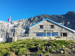 Cabane En Montagne Les Dix Plus Jolies Cabanes De Montagne Valais Suisse