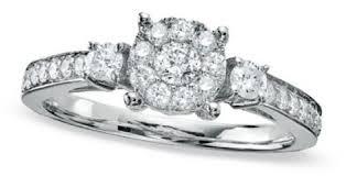 Zales Wedding Rings by Diamond Wedding Bands From Zales Diamond Wedding Ring