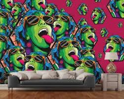 abstract wallpaper u0026 wall murals wallsauce usa
