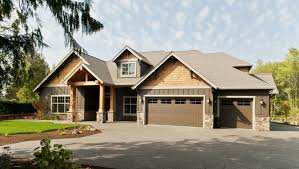 alan mascord house plans lodge with large master suite and open floor plan plan 22157aa