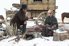 Movie Stars Homes by Review Harsh Land And Raw Maddening Emotion Test U0027the Homesman