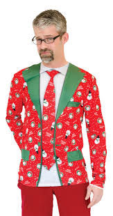 christmas suit men s christmas suit and tie costumes